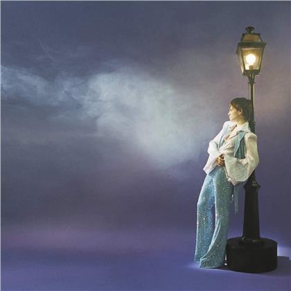 "Christine And The Queens - La Vita Nuova (Crystal Clear Pink Vinyl, 12"" Maxi)"