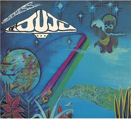 Oneness Of Juju - Space Jungle Luv (2020 Reissue, LP)