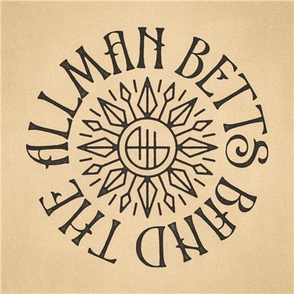 The Allman Betts Band - Down To The River (2 LPs)