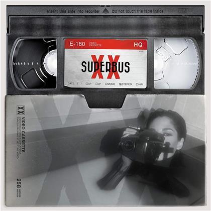 Superbus - XX (LP)