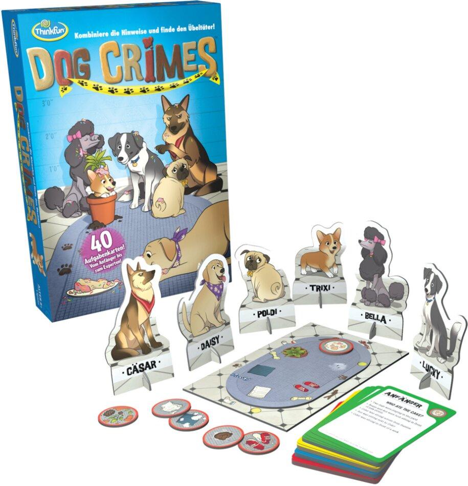 Dog Crimes (Spiel)