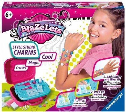 Blazelets Style Studio Charms