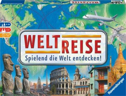 Weltreise (Spiel)