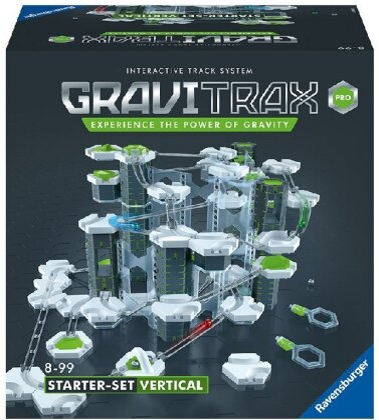 GraviTrax Pro Starter-Set
