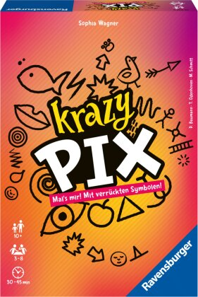 Krazy Pix (Spiel)