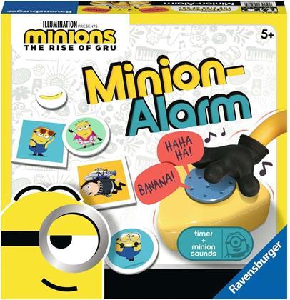 Minions 2 Minion-Alarm