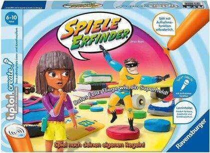 CREATE Spiele-Erfinder