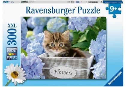 Kleine Katze - 300 XXL Teile Puzzle