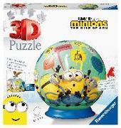 Minions 2 - 72 Teile 3D Puzzle