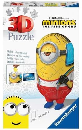 Minion: Roller Skater - 54 Teile 3D Puzzle