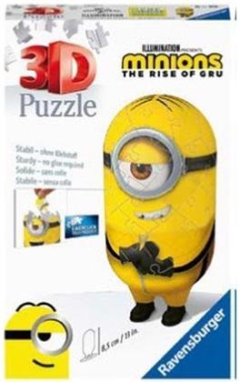 Minion: Kung Fu - 3D Puzzle 54 Teile
