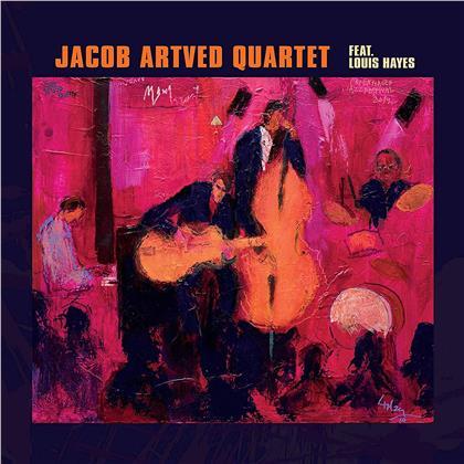 Jacob Artved Quartet - Live At Montmartre