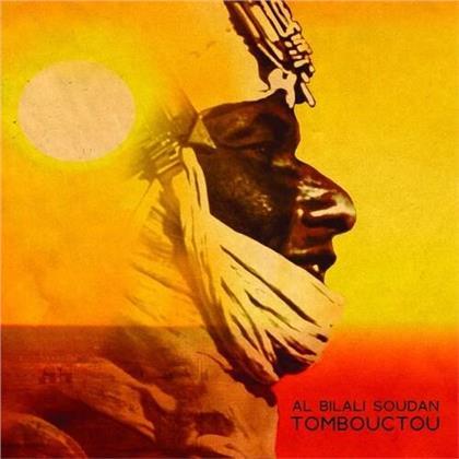 Al Bilali Soudan - Tombouctou (LP)