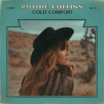 Ruthie Collins - Cold Comfort (LP)