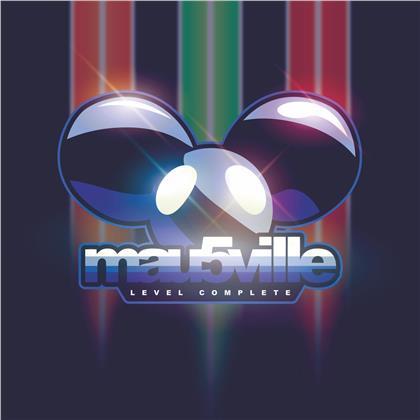 Deadmau5 - Mau5Ville: Level Complete (Limited Boxset, LP)