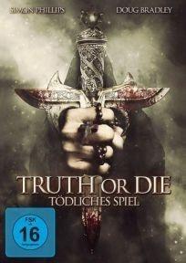 Truth or Die - Tödliches Spiel (2013)