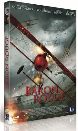Baron Rouge (2008)