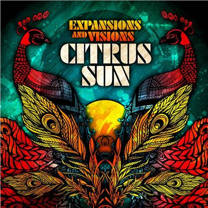 Citrus Sun - Expansions And Visions