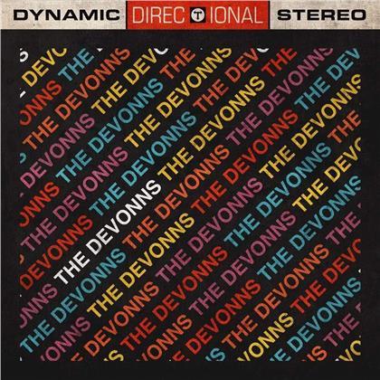 Devonns - --- (LP)