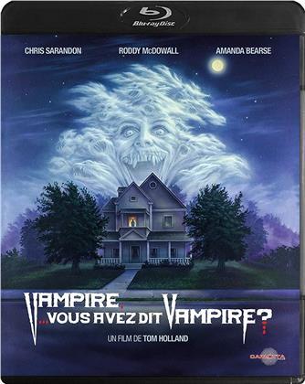 Vampire, ...vous avez dit vampire ? (1985)
