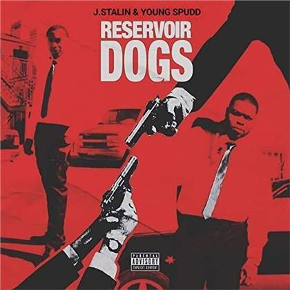 J. Stalin & Young Spudd - Resvoir Dogs (Digipack)