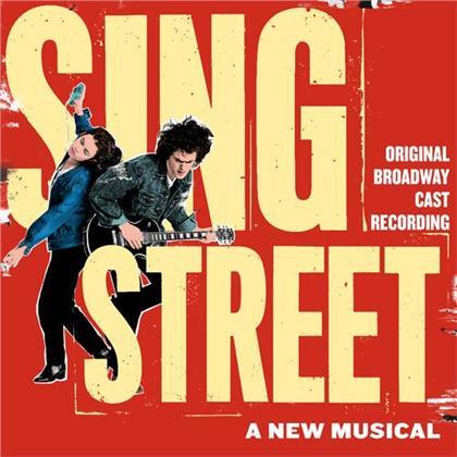 Sing Street - O.B.C.