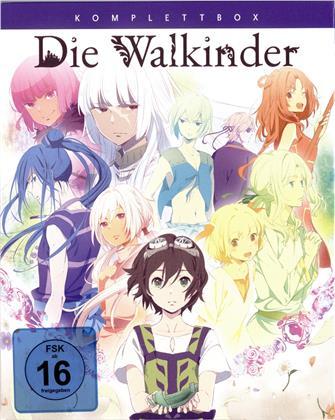 Die Walkinder - Die komplette Serie (Komplettbox, 2 Blu-rays)