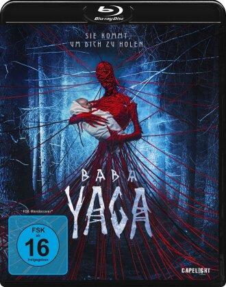 Baba Yaga (2020)