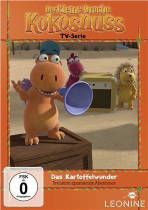 Der kleine Drache Kokosnuss - TV-Serie - Das Kartoffelwunder