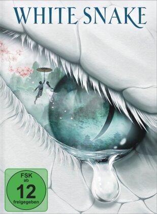White Snake - Die Legende der weissen Schlange (2019) (Edizione Limitata, Mediabook)