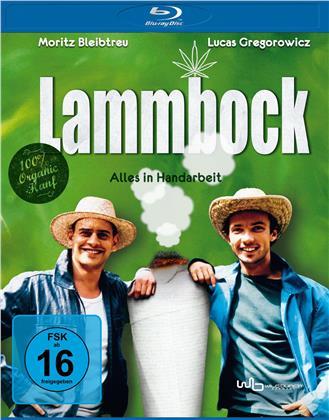 Lammbock - Alles in Handarbeit (2001)