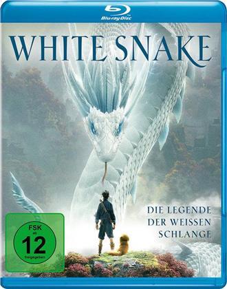White Snake - Die Legende der weissen Schlange (2019)