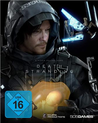 Death Stranding (Deluxe Edition)