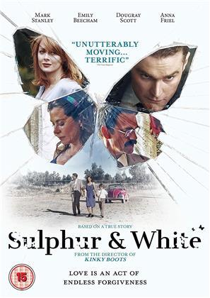 Sulphur & White (2020)