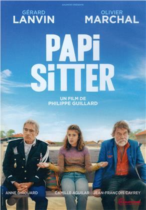Papi Sitter (2019)