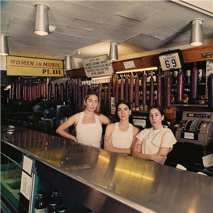 Haim - Women In Music Pt. III (2 LPs)