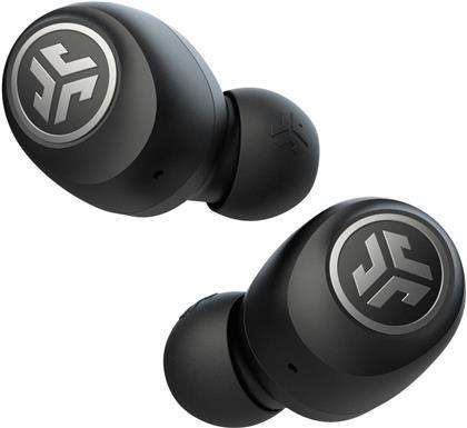 JLab Go Air True Wireless Earbuds - black