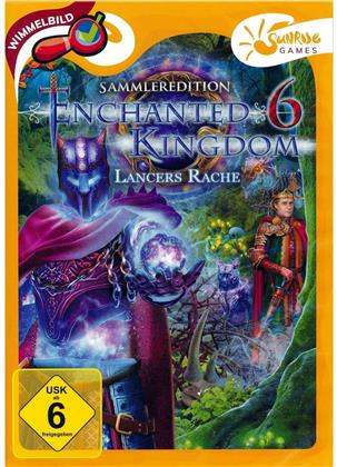 Enchanted Kingdom 6 - Lancers Rache