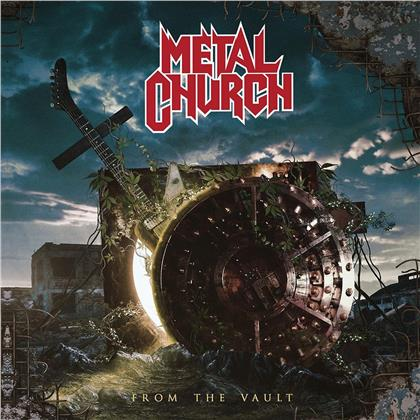 Metal Church - From The Vault (Deluxe Edition)