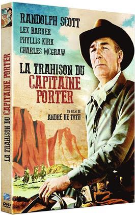 La trahison du capitaine Porter (1953)