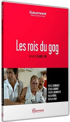 Les rois du gag (1985) (Collection Gaumont Découverte)