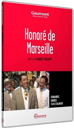 Honoré de Marseille (1956) (Collection Gaumont Découverte)