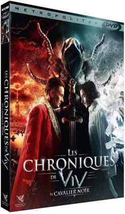 Les Chroniques de Viy - Le Cavalier Noir (2018)