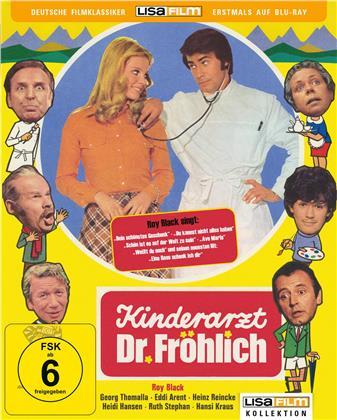 Kinderarzt Dr. Fröhlich (1971) (Deutsche Filmklassiker)
