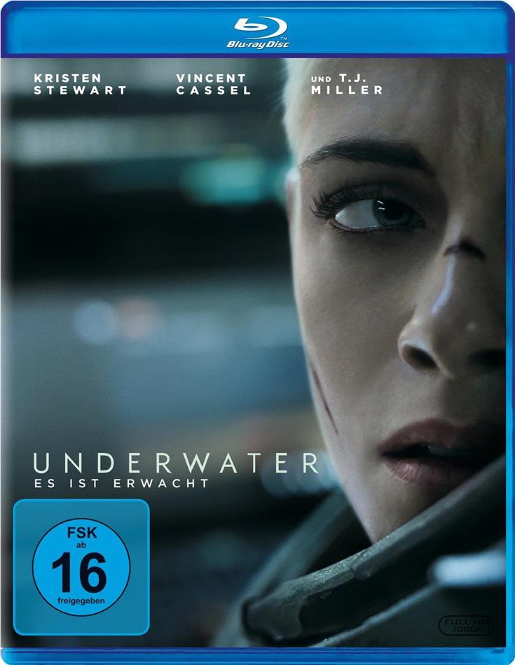 Underwater - Es ist erwacht (2020)