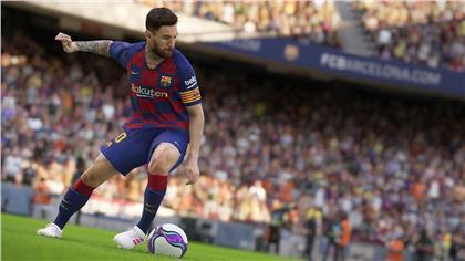 PES 2020 - Pro Evolution Soccer 2020 Euro Edition