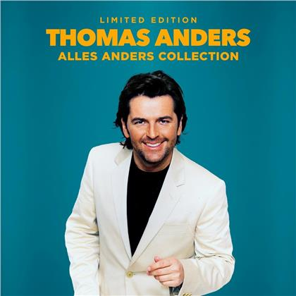 Thomas Anders - Alles Anders Collection (3 CDs)