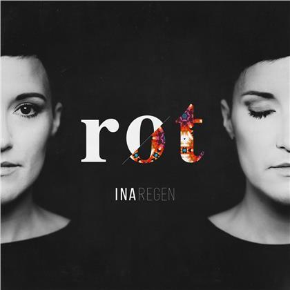 Ina Regen - Rot (Limitierte Premium Edition)