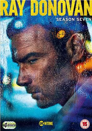 Ray Donovan - Season 7 (4 DVDs)