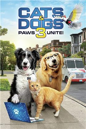 Cats & Dogs 3 (2020)